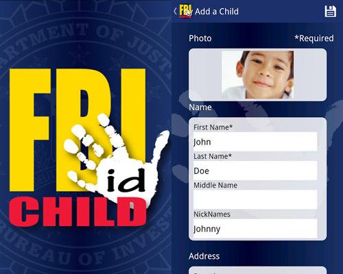 La Harpe Community District 347 - FBI Child ID App